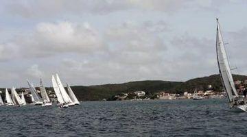El Calima triunfa en el VII Trofeo Latitud 40º