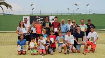 Negré y Mesquida ganan el XXIX Circuit Illes Balears