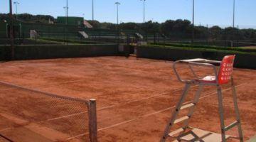 XXIX Circuit Illes Balears en el Club Tenis Mahón