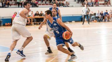 Pitu Jiménez sigue apostando por el Bàsquet Menorca