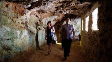 43.852 personas visitan los recintos culturales del CIME