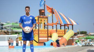 Nova pell per als equips de futbol del CCE Sant Lluís