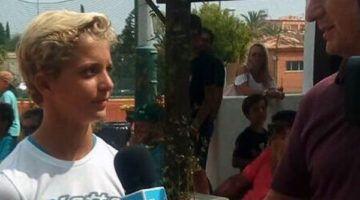 Virgili gana el Master XXIX Circuit Illes Balears