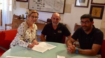 Alaior invertirá para electrificar la ampliación de La Trotxa