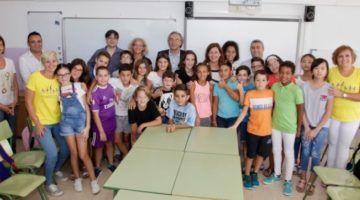 Més professors per al curs 2017/18 a les Illes Balears