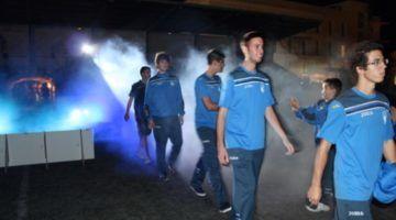 Presentació dels equips i esportistes del CCE Sant Lluís