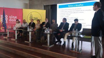 Las Sociedades Científicas se reúnen por 1ª vez en España