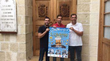 Fiesta de la gastronomía y la cerveza alemana en Alaior