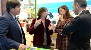 Menorca consolida el creixement del mercat britànic