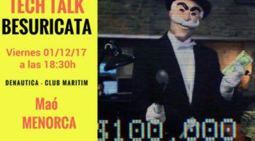 ElasticSearch y crytomonedas en el próximo Besuricata