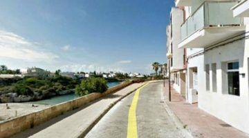 Reformes al Passeig Marítim i Camí de Baix de Ciutadella