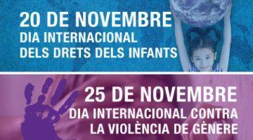 Conferència de Tita Llorens i Albert Torres