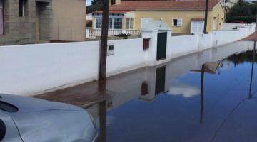 Alaior licita la canalización de pluviales en Cala en Porter