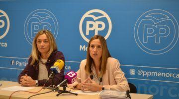 El PP acusa al Consell de malgastar el dinero público