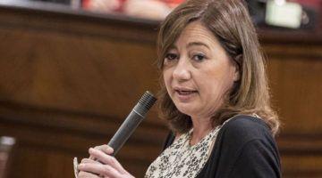 El Govern rechaza ampliar las plazas de Dependencia