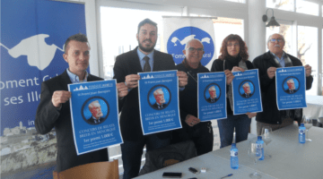 Jaume III organiza tres cursos online de menorquín