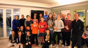 V Open Zurich de Tenis en el Club Tenis Mahón