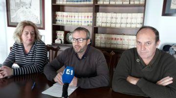 La zonificación turística del CiME no convence a Es Castell