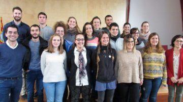El Consell contracta a 19 joves amb estudis superiors