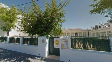 Servicio pionero de ludoteca para escolares en Es Castell
