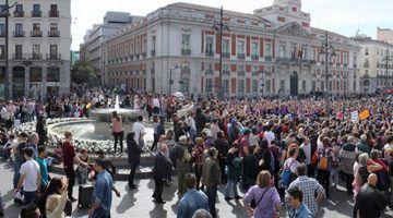 El PSOE se suma a les reivindicacions del 8 de març