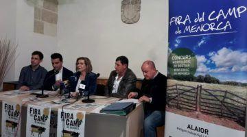 La fira agrícola més important de Balears, a Alaior