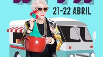 Es Castell acoge la primera Menorca Foodtruck Fest