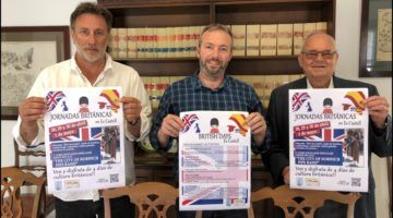 La cultura menorquina se fusiona con la británica