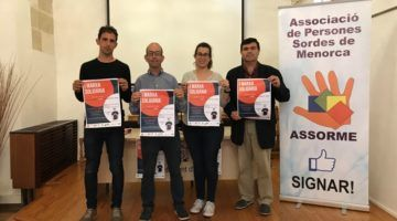 I Marxa Solidària organitzada per ASSORME