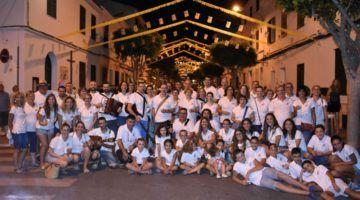 Es Ranxo serà el pregoner de les festes de Sant Jaume 2018