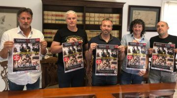 La Frontera y La Guardia actuarán en julio en Es Castell