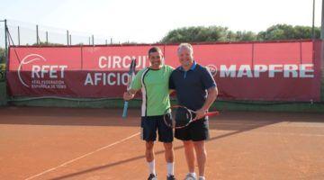 I Torneo Circuito Aficionado en el Club Tenis Mahón