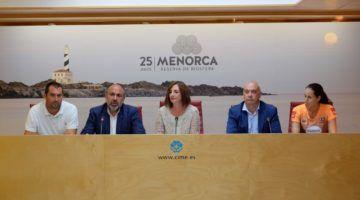 Menorca, sede del World Padel Tour del 2019 al 2022
