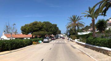 Alaior reformarà el Passeig Marítim de Sant Jaume