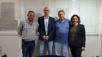 Grupo Servera y Farmers&Co unidos para apoyar el campo
