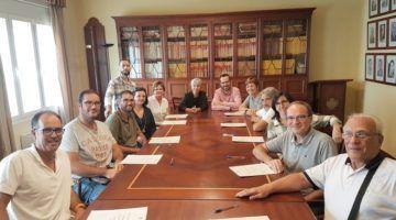 Maó renova el conveni amb les entitats culturals