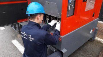 Menorca recupera el suministro eléctrico