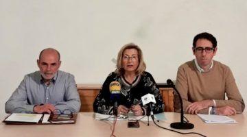 Alaior pagará el 50% de la electrificación del Polígono