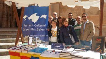 Sa Fundació dona suport a sa Fira des Llibre Menorquí